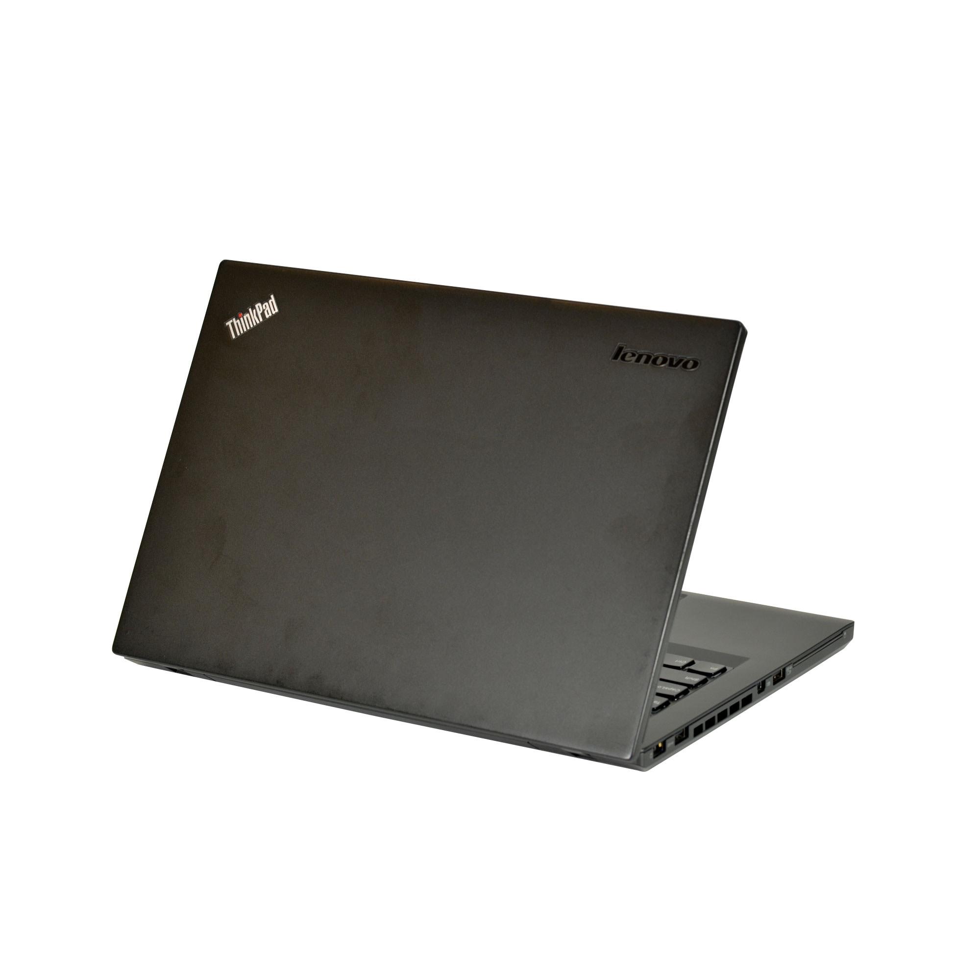 Lenovo Thinkpad T440s 4th Gen Core I7 4600u 2 1ghz 12gb Ram 256gb Ssd Win 10 Pro 14 Inch Laptop Refurbished