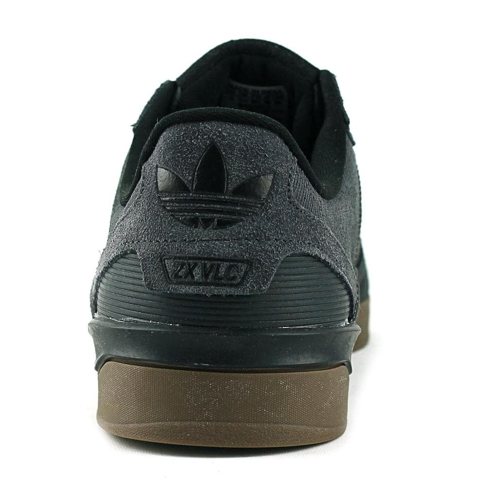 a3544921d2588 Shop Adidas Zx Vulc Men Round Toe Suede Gray Sneakers - Free Shipping On  Orders Over  45 - Overstock - 19843478