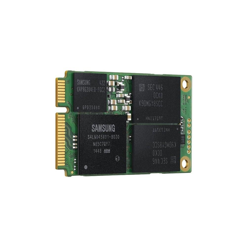 Samsung 850 Evo 250gb Msata Internal Ssd Mz M5e250bw Free M2 Shipping Today Overstock 25771877