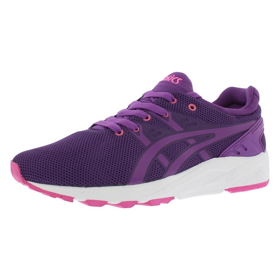 Shop Asics Gel-Kayano Evo Women s Shoes - On Sale - Free Shipping ... ab8a5ce958
