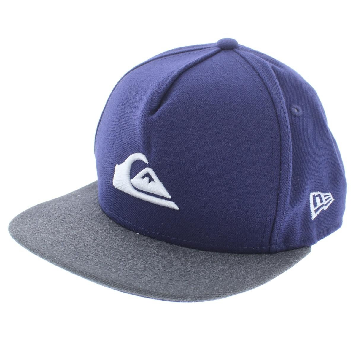 the latest 1814a 71603 ... good shop quiksilver mens ball cap snapback original fit o s free  shipping on orders over 45