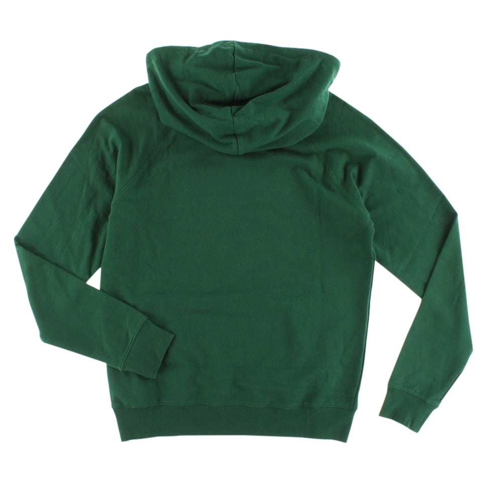 6605b9a48 Shop NFL Womens New York Jets 5th Pullover Hoodie Green - Green/White - S -  On Sale - Free Shipping Today - Overstock - 22574050