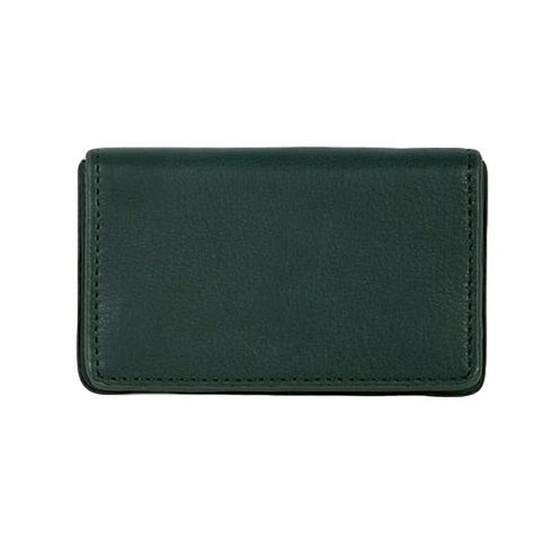 Scully Western Card Case Adult Business Card Leather OS - One size ...
