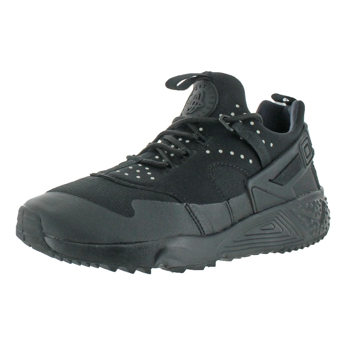 5936a87c201c Shop Nike Mens Air Huarache Utility Running Shoes Pattern Training ...