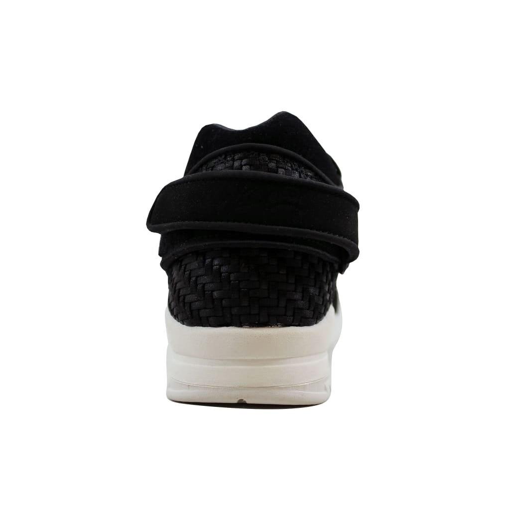 Shop Nike Men s Air Trainer Victor Cruz Black Black-Black-White 777535-004  - Free Shipping Today - Overstock - 21893431 2840b1fca