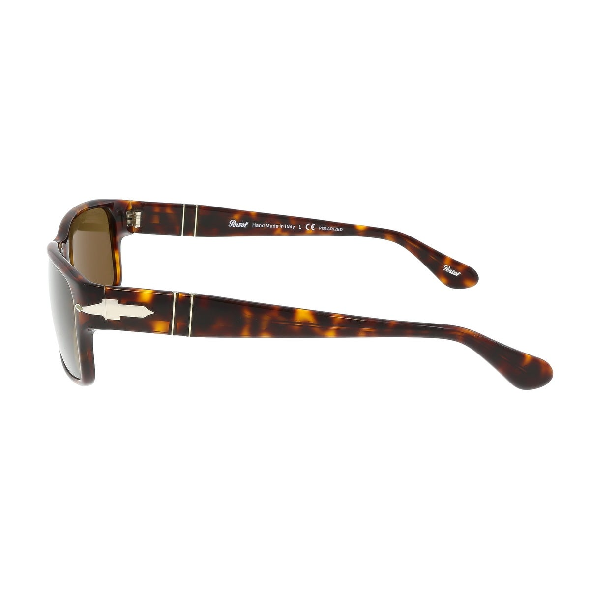 729140406b Shop Persol PO2803S 24 57 Havana Rectangle Sunglasses - 58-16-140 - Free  Shipping Today - Overstock - 17646164