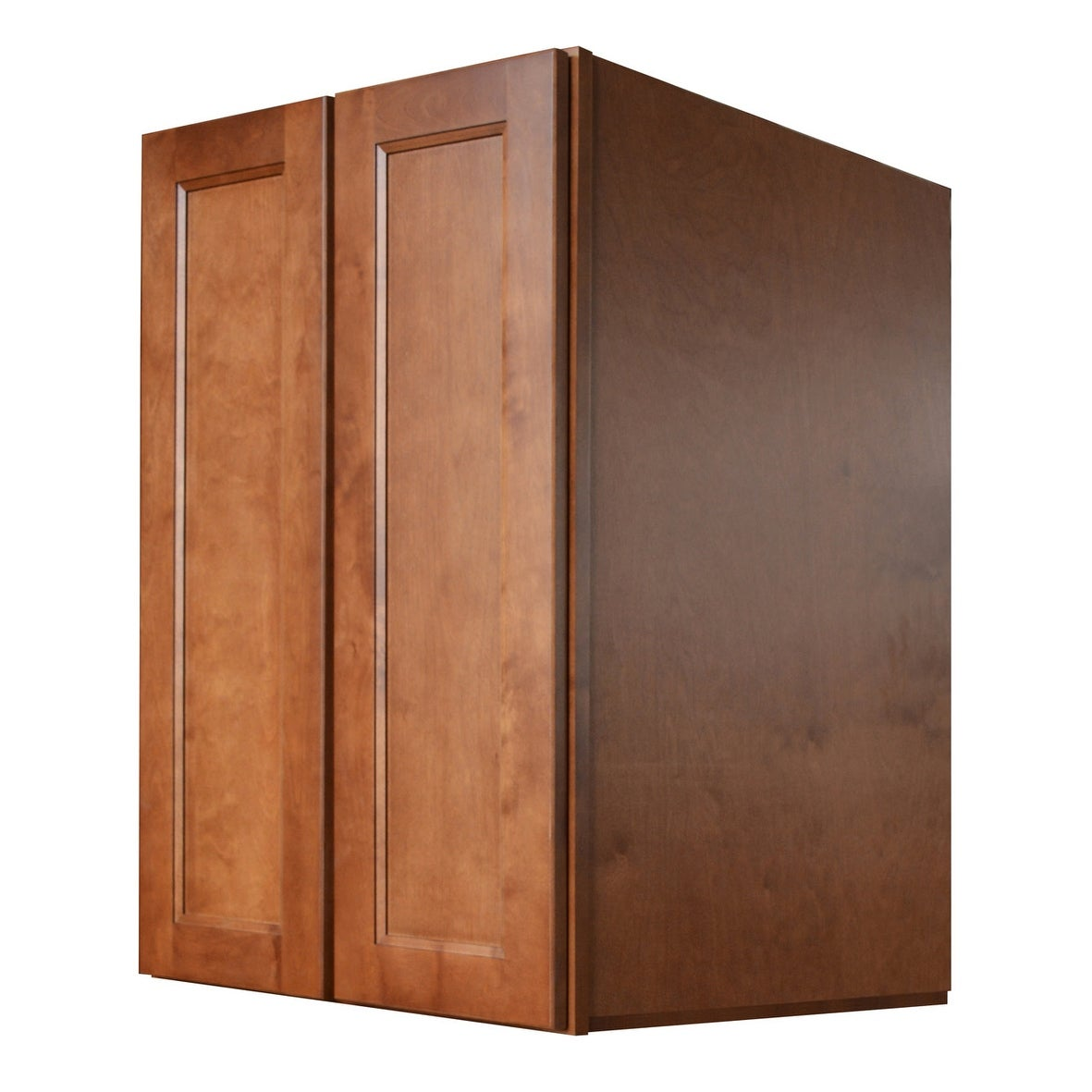 Astonishing Sunny Wood Esp2436T A Ellisen 24 Wide X 36 High Double Door Pantry Cabinet Amber Spice Download Free Architecture Designs Ferenbritishbridgeorg