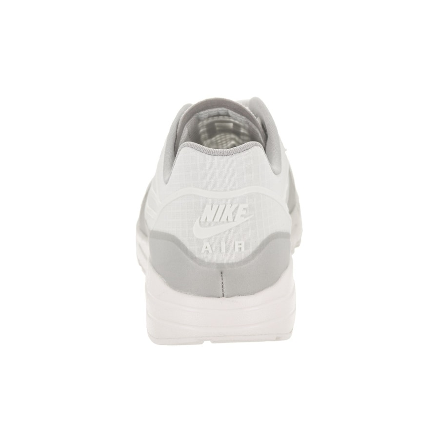 sale retailer 0e1b1 f2069 Shop Nike Womens Air Max 1 Ultra 2.0 Si Low Top Lace Up Running Sneaker -  Free Shipping Today - Overstock - 25753605