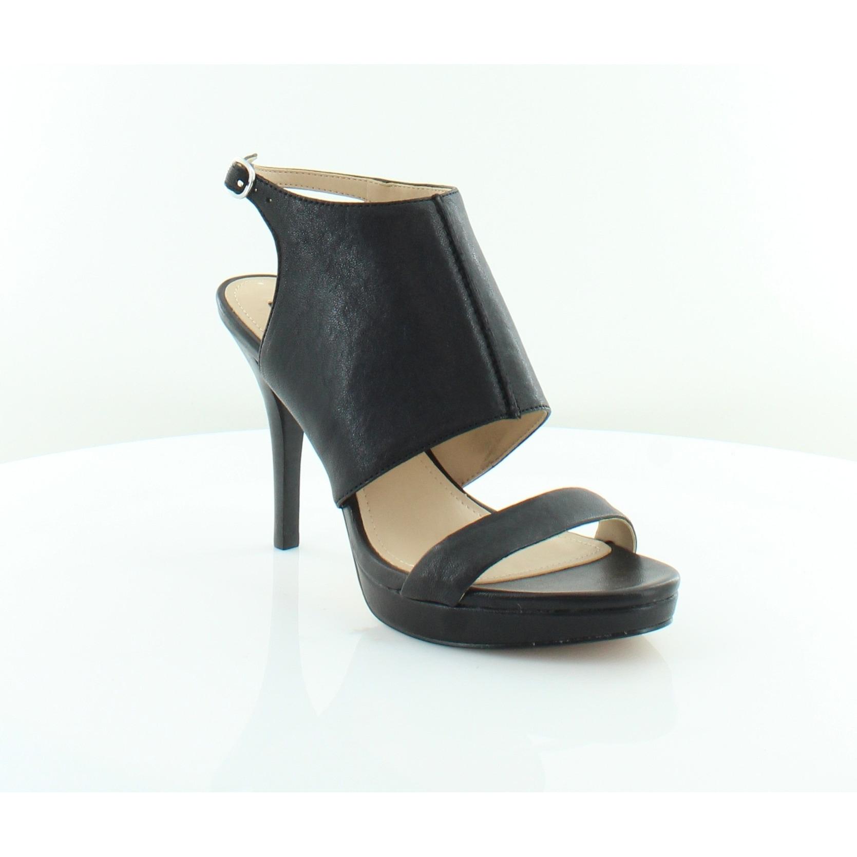 50ca9b7e4925 Shop DKNY Bren Women s Heels Black - Free Shipping Today - Overstock ...