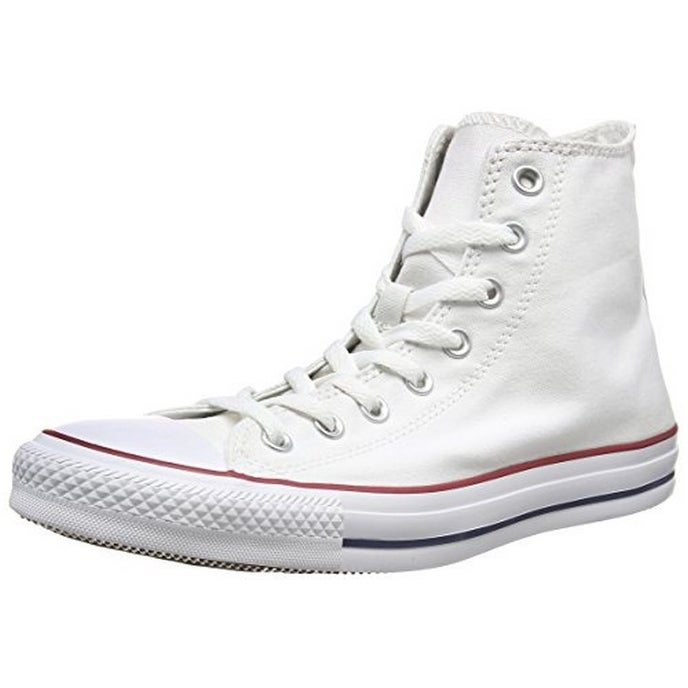 26af572eec286 Converse Chuck Taylor All Star Core Hi-Top Optical White Men's Size 8