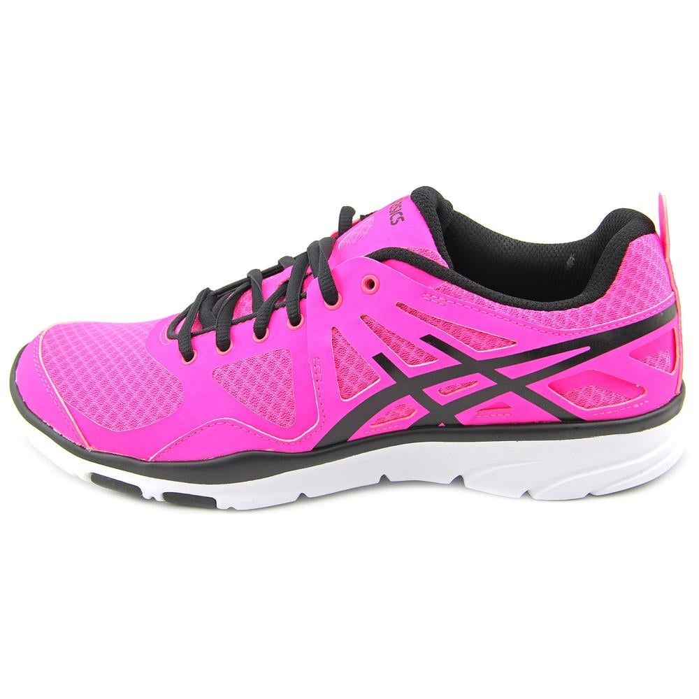Asics Gel-Sustain Women Round Toe Synthetic Pink Trail Running - Free  Shipping On Orders Over $45 - Overstock.com - 20374178
