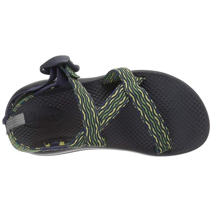 3416ed904d24 Shop Chaco Z1 Ecotread Sandal (Toddler Little Kid Big Kid) - Free Shipping  On Orders Over  45 - Overstock - 22882599