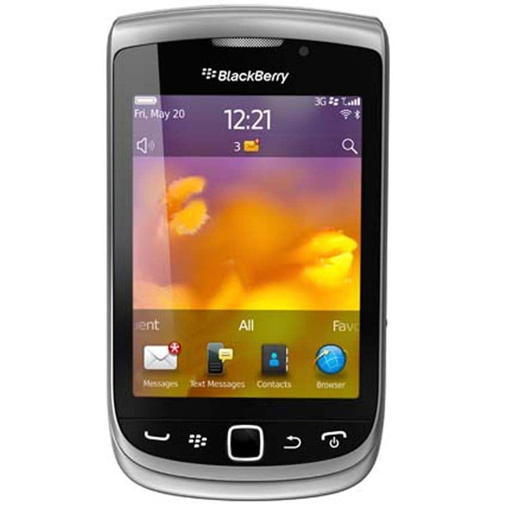 Shop Blackberry Torch 9810 Unlocked GSM 4G LTE OS 7.0 Slider Cell Phone -  Free Shipping Today - Overstock.com - 17697699