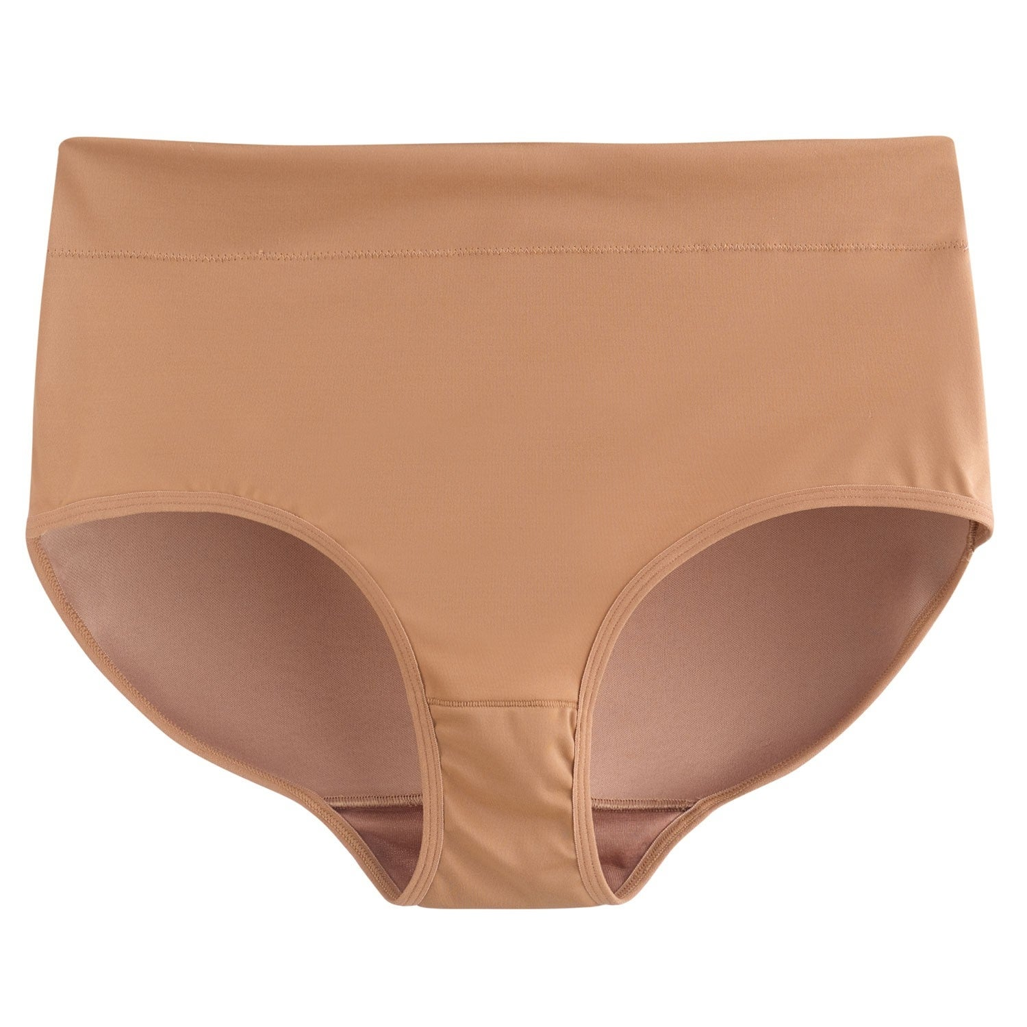 3a46bf1fe63fd Shop Ahh By Rhonda Shear Women s Molded Padded Briefs - Bottom Enhancing  Underwear - Free Shipping On Orders Over  45 - Overstock - 26053916