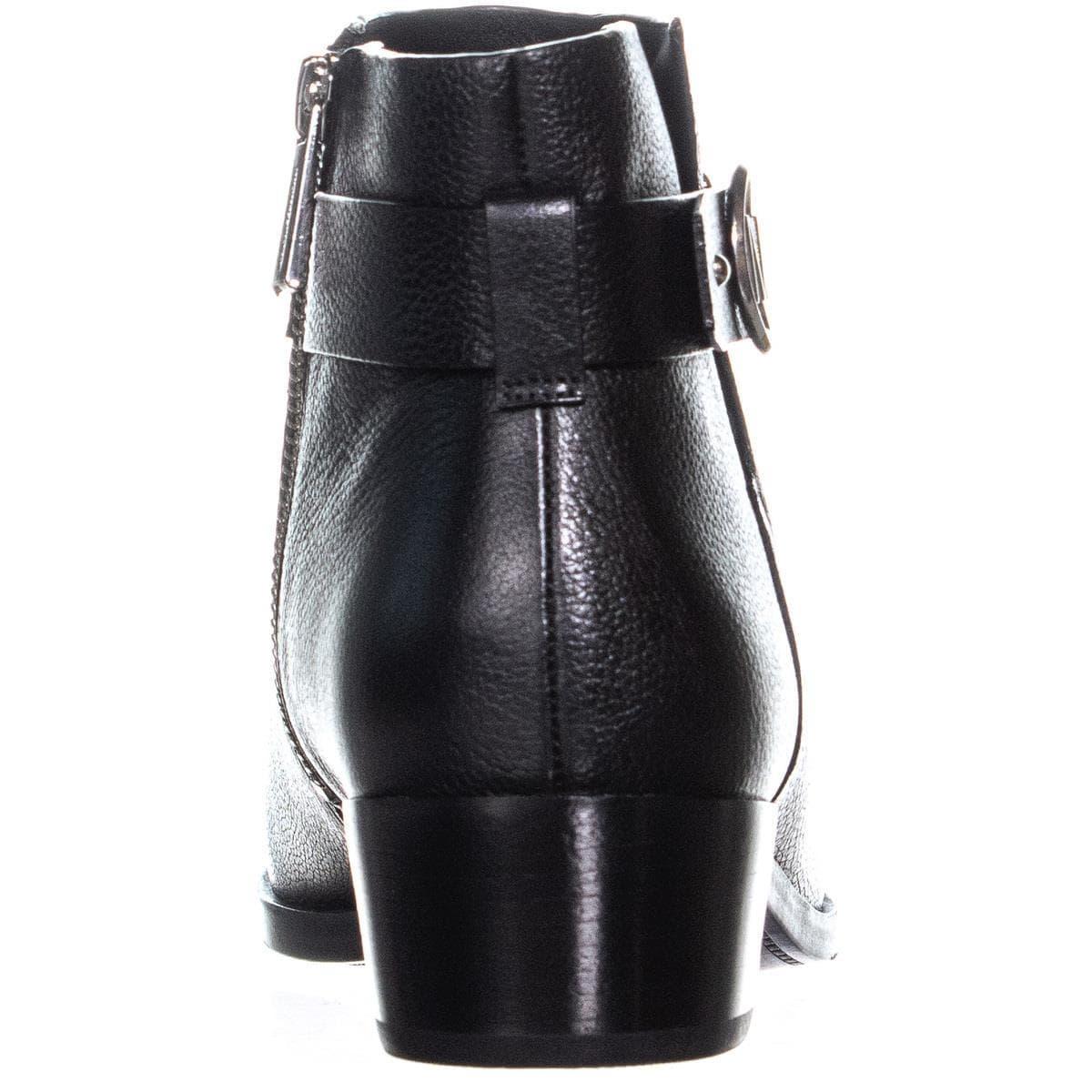 1e3d31bb0451 Shop MICHAEL Michael Kors Harland Bootie Ankle Boots