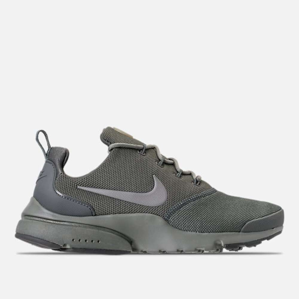 460067a2c226 Shop Nike Mens Presto Fly Se Fabric Low Top Lace Up Trail Running Shoes -  Free Shipping Today - Overstock - 25893476