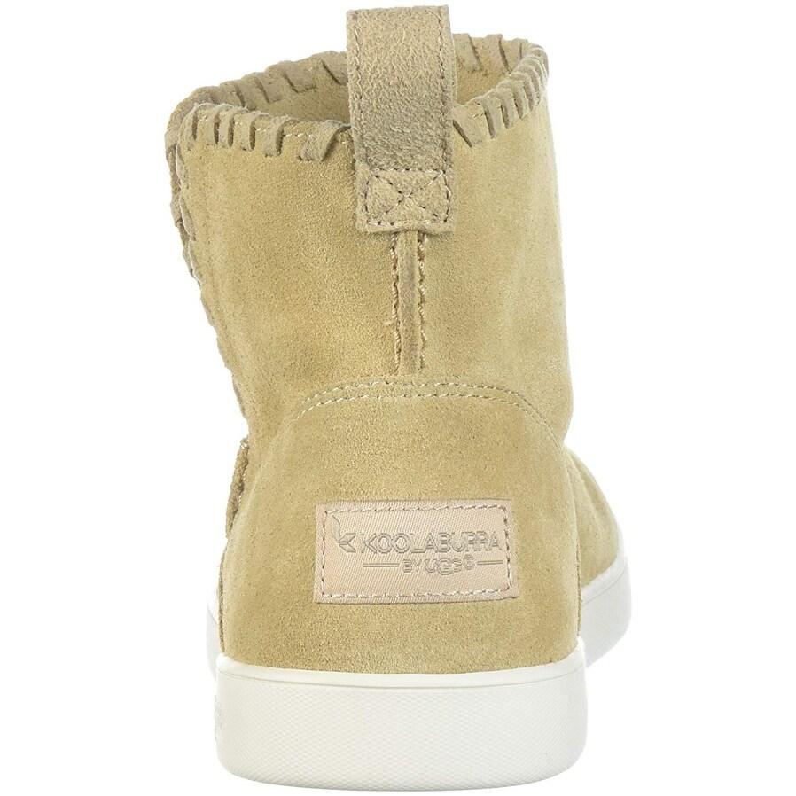 32aaeb11cb3 Koolaburra by UGG Women's W Rylee Fashion Boot, Sand, Size 11.0 - 11