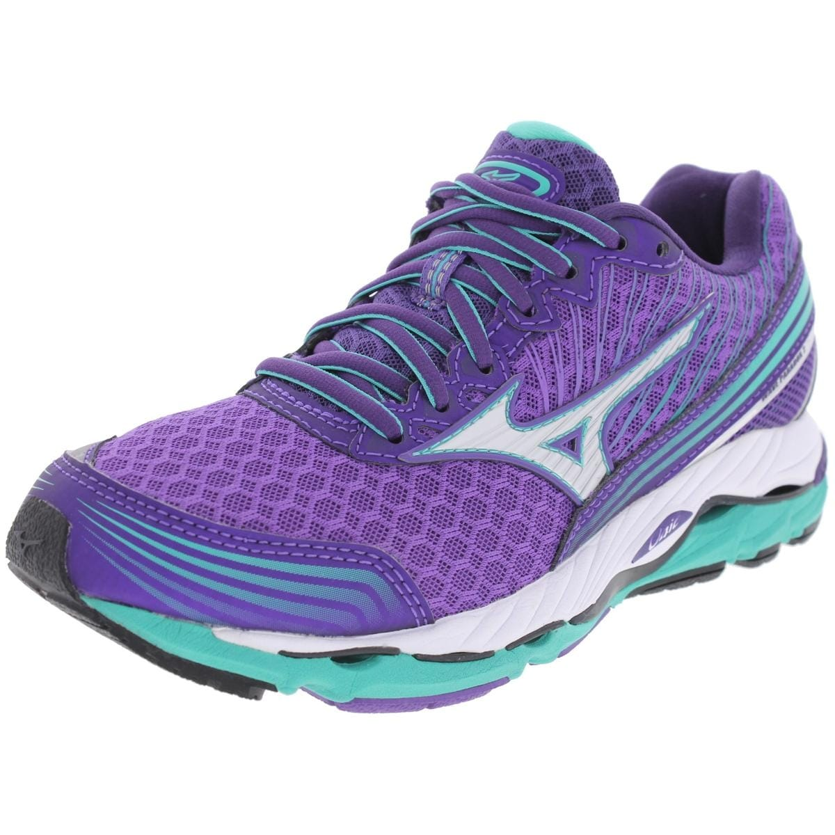 f7f97844e152 Mizuno Womens Wave Paradox 2 Running Shoes Lightweight Athletic - 6.5  medium (b,m)