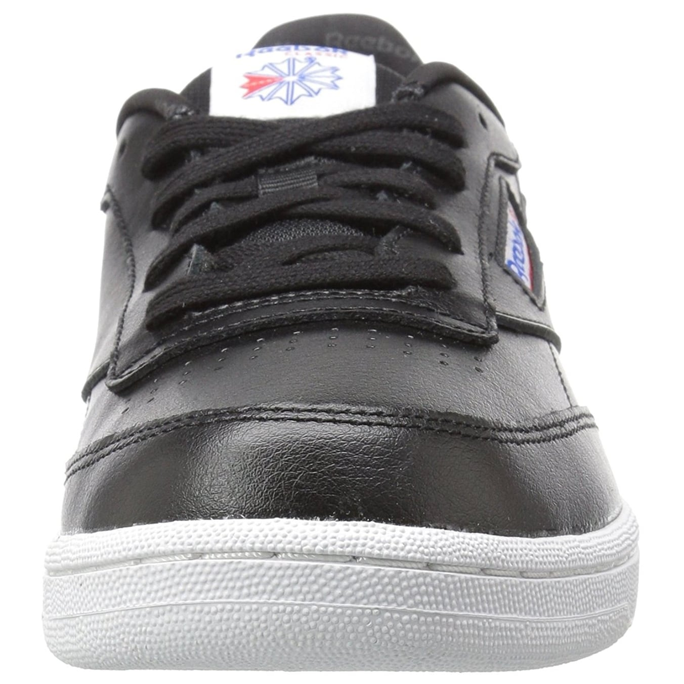 a83d4ae505d Shop Kids Reebok Girls Club c Low Top Lace Up Fashion Sneaker - On Sale -  Free Shipping On Orders Over  45 - Overstock.com - 22054377