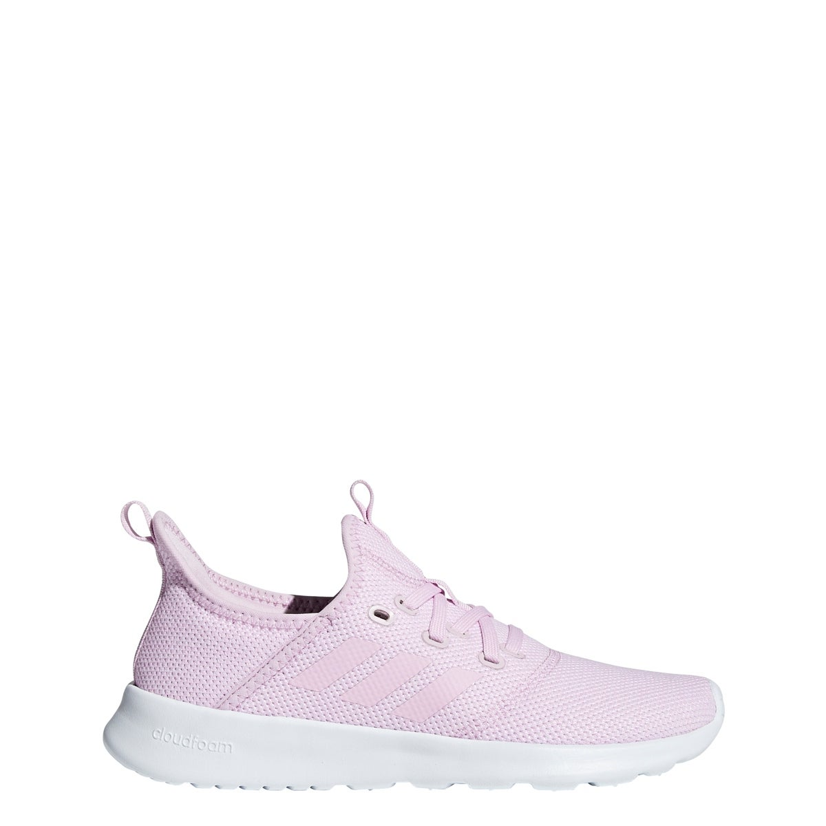 f6e4a0eaf90b31 Shop Adidas Women s Cloudfoam Pure Running Shoe - Free Shipping Today -  Overstock - 27326833
