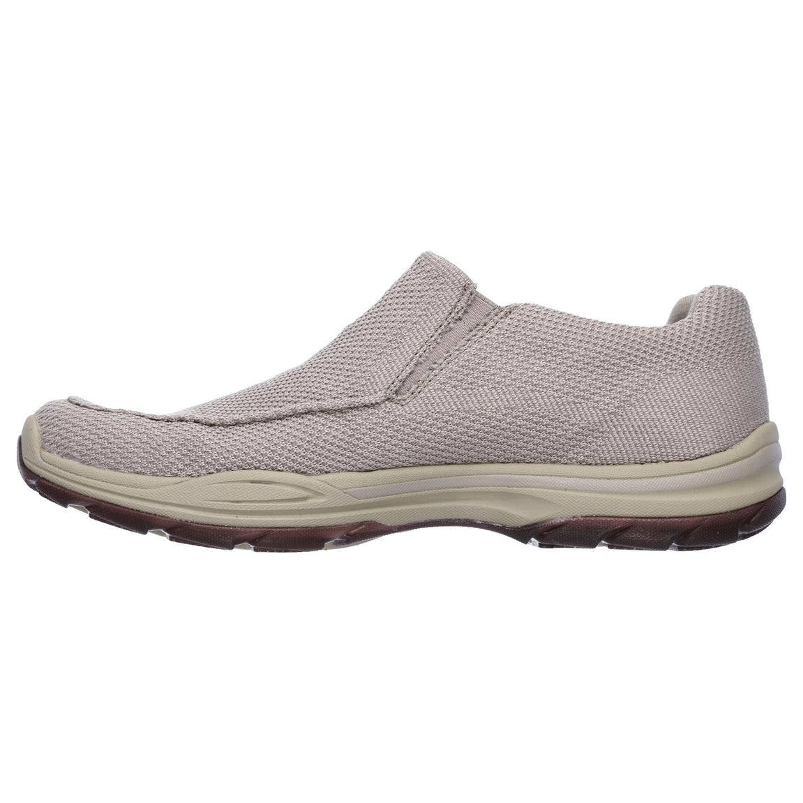 7d7286afeeab Shop Skechers 65082 TPE Men s ELMENT-VENGO Loafer - Free Shipping Today -  Overstock - 14436449