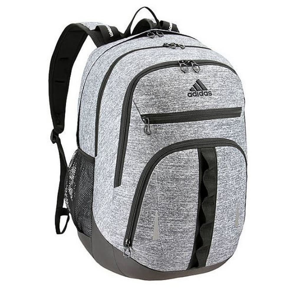 564b106598fc Shop Adidas Prime IV Backpack 3 Compartment School College Laptop Color  Options 5145 - Free Shipping Today - Overstock - 23042848