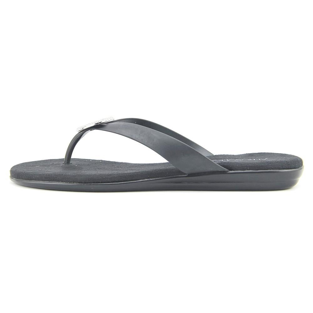68f4d5ea7993 Shop Aerosoles Chlose at Heart Women Black Sandals - Free Shipping On  Orders Over  45 - Overstock - 18596059