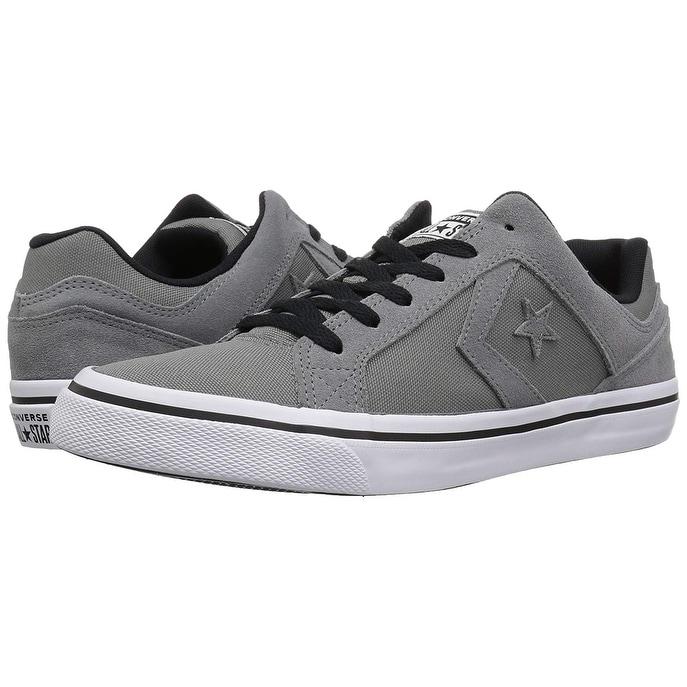 3fb101dc7314bb Shop Converse El Distrito Canvas Low Top Sneaker
