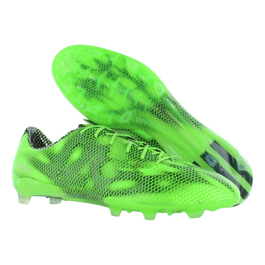 0e9b52473e7e Shop Adidas F50 adizero FG Men's Shoes - 13 d(m) us - Free Shipping Today -  Overstock - 21949589