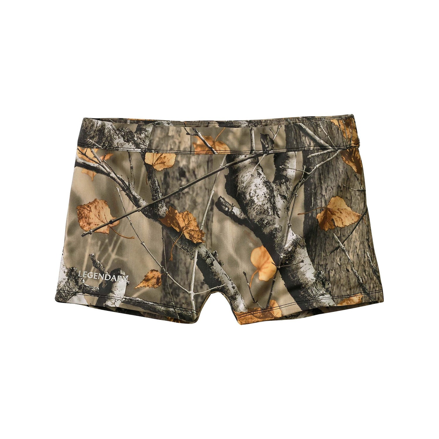 1d3a3fd321 Shop Legendary Whitetails Ladies Swimsuit Bottom Boy Shorts - Free Shipping  On Orders Over $45 - Overstock - 13378505