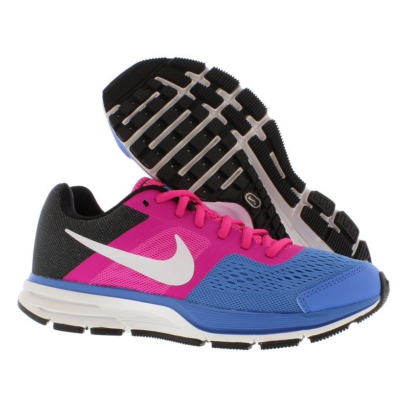 ba726902bd1 Shop Nike Air Pegasus+ 30 Gradeschool Girl s Shoes - 5.5 Youth M - On Sale  - Free Shipping Today - Overstock - 22163550