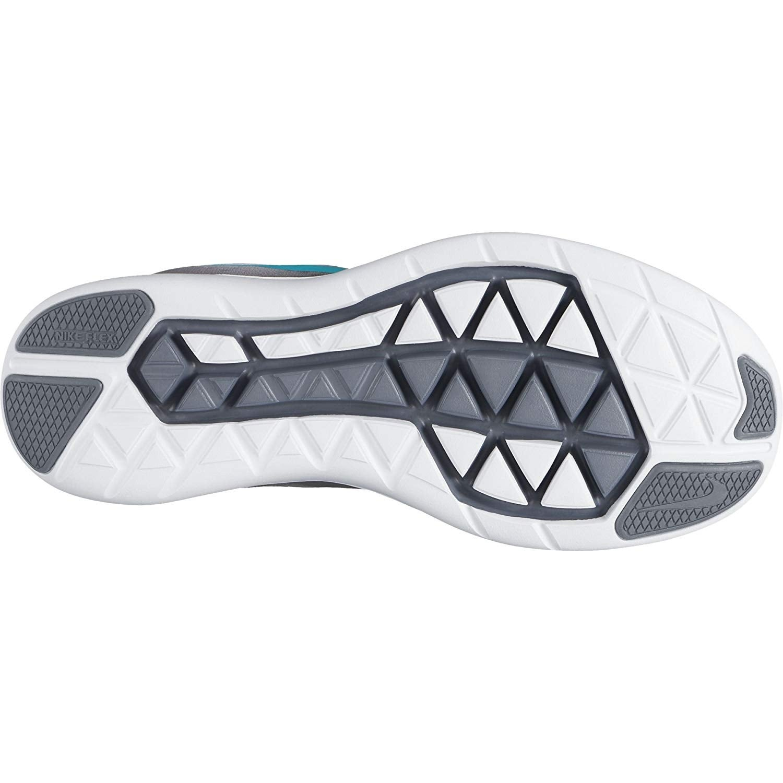139f344a483b5 Shop Nike New Women s Flex 2017 Rn Running Shoe Platinum Jade 7.5 - Free  Shipping Today - Overstock - 25593302