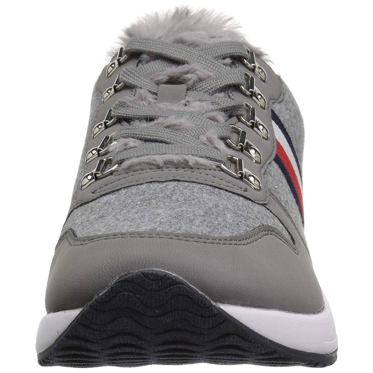 18cfa200 Shop Tommy Hilfiger Women's Riplee Sneaker - Free Shipping On Orders Over  $45 - Overstock - 27428834