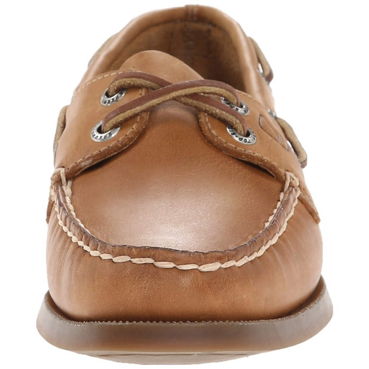 58739db3a81 Shop Sperry Top-Sider Women s Authentic Original Two-Eye Boat Shoe - Free  Shipping Today - Overstock - 20704277