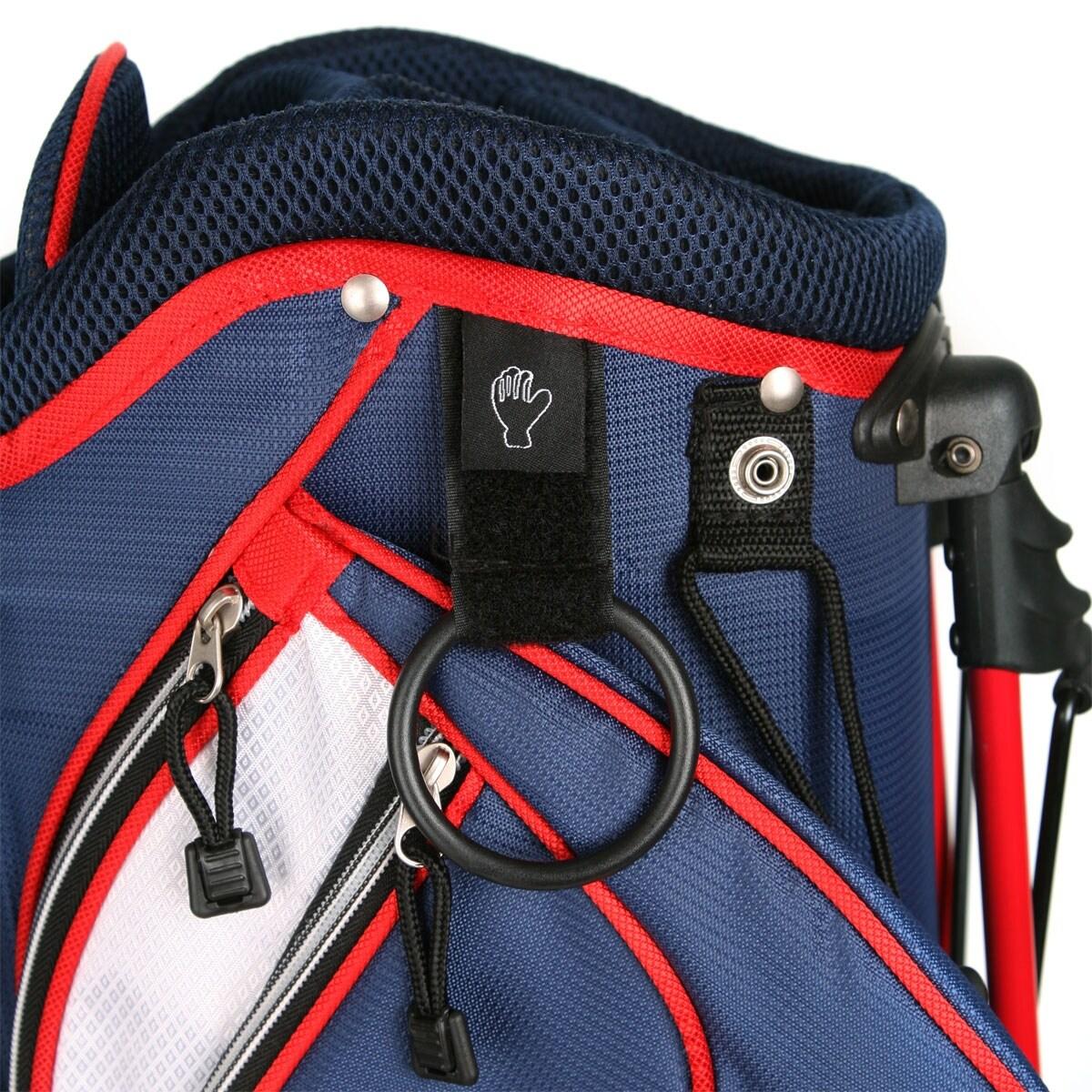 Bilt Tps Dunes Usa Flag Stand Golf Bag Free Shipping Today 18528001
