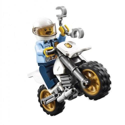 Lego Tow Truck City Trouble60137 DHEW92I