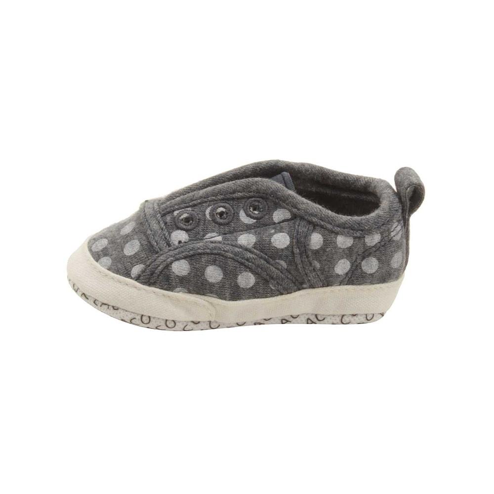 38ce12fe Lacoste Baby Rene Crib Sneakers in Dark Blue