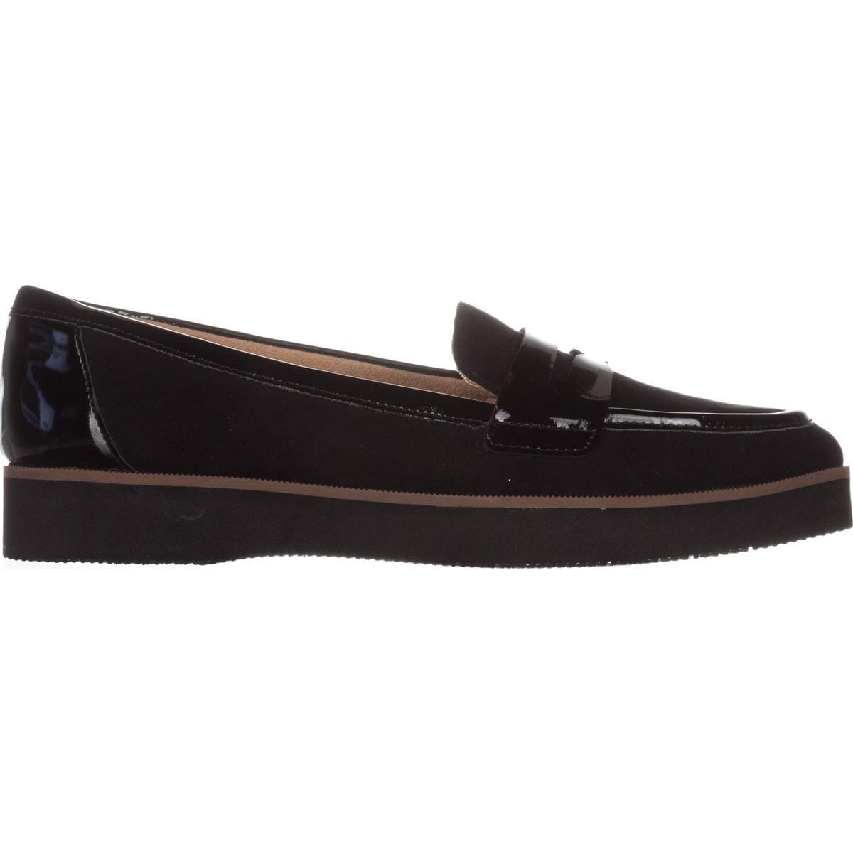 f963960aace Shop naturalizer Zoren Flat Loafer