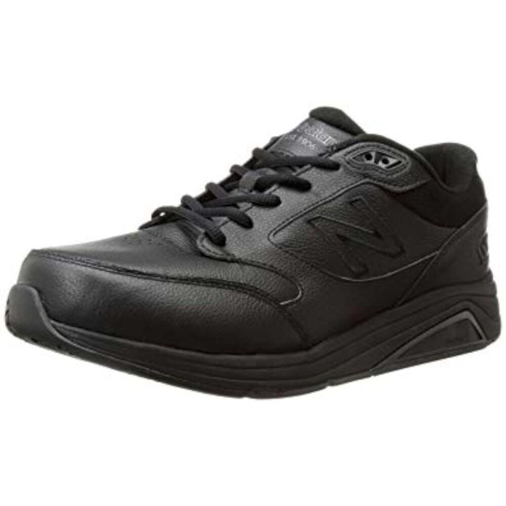 2ebc8757d539b Shop New Balance Mens 928v3 Low Top Lace Up Walking Shoes - Free ...