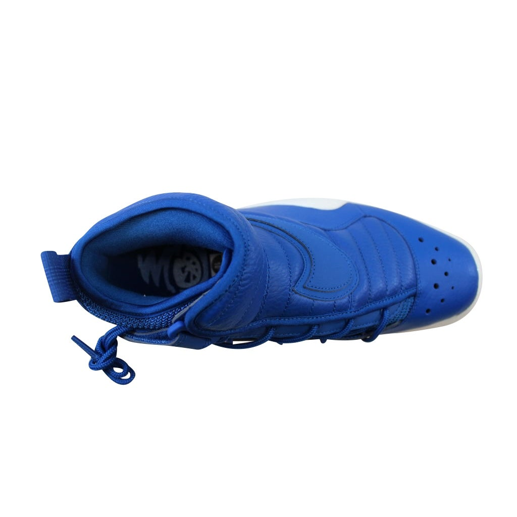 ed1f6d7a09e9 Shop Nike Men s Air Shake Ndestrukt Blue Jay Blue Jay-Summit White 880869-401  - On Sale - Free Shipping Today - Overstock - 21141576