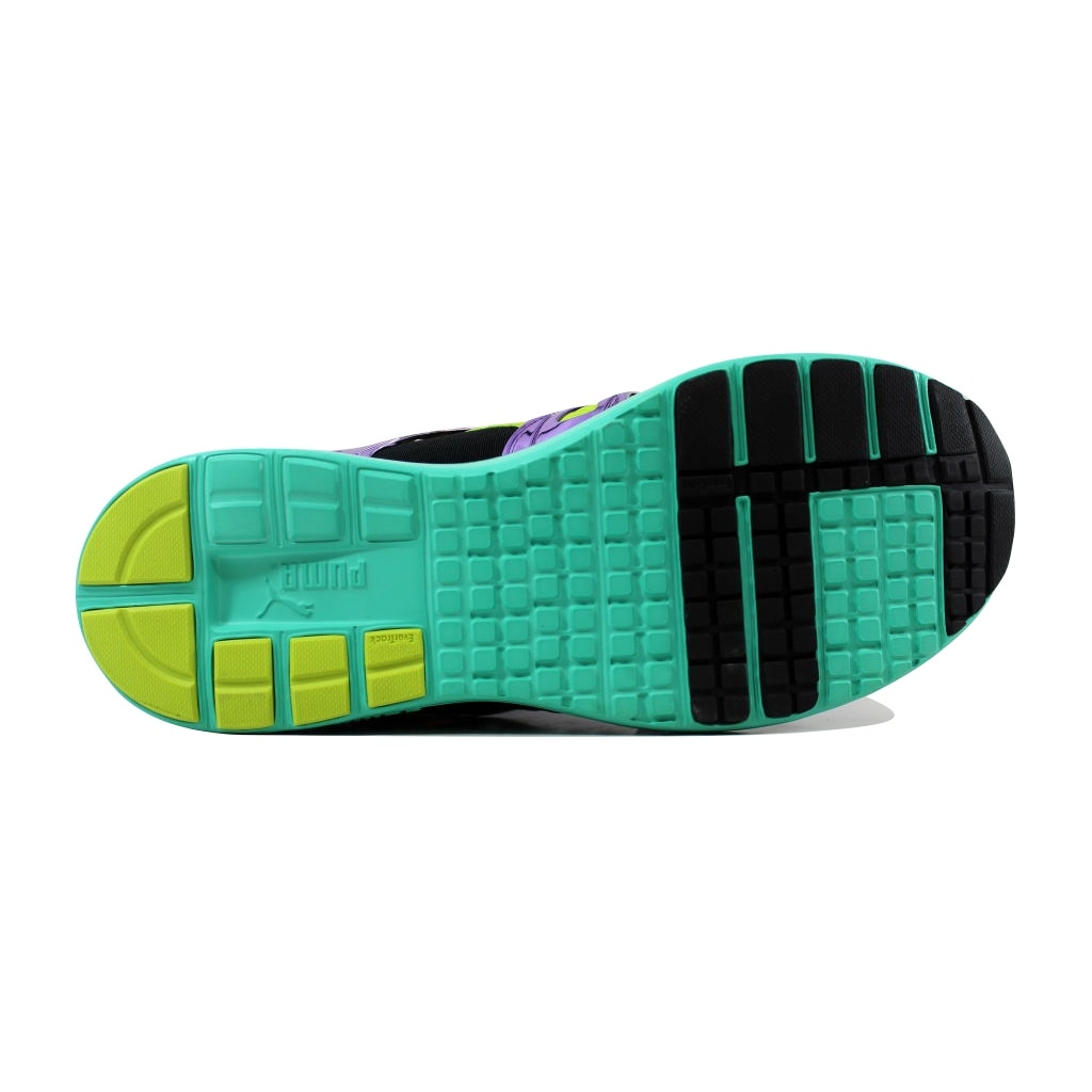 1b622b22570 Shop Puma Men s Future Disc Lite Tech d Out Black Electric Green 356389 02  - Ships To Canada - Overstock.ca - 21141540