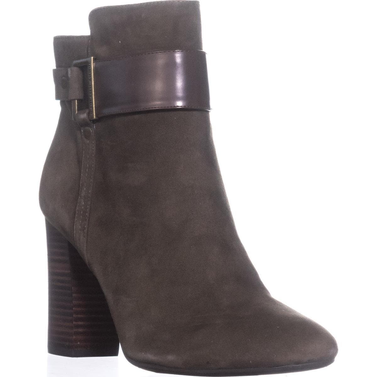 200ea695a Shop tommy hilfiger durham ankle booties medium green us free shipping today  jpg 1200x1200 Tommy toppers