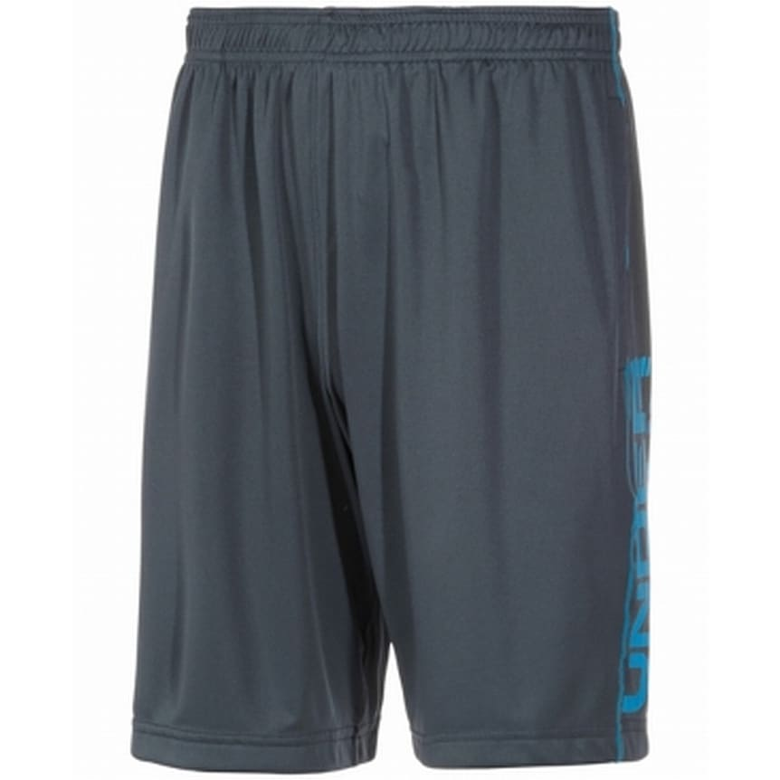 8b8078073 Shop Under Armour Gray Blue Mens Size Small S Loose Fit Athletic Shorts -  Free Shipping On Orders Over $45 - Overstock - 22128412