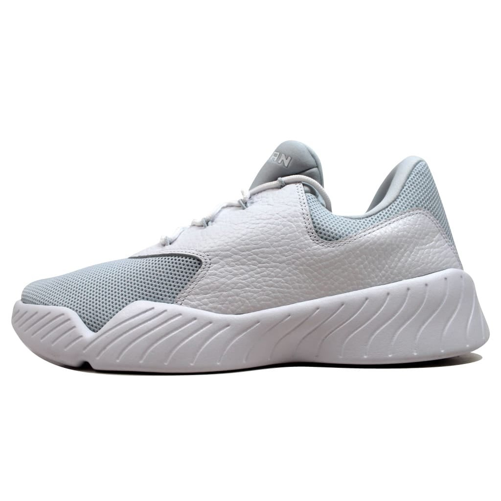 newest collection b542f 5d620 Nike Men s Air Jordan J23 Low White White-Pure Platinum 905288-100 Size 14