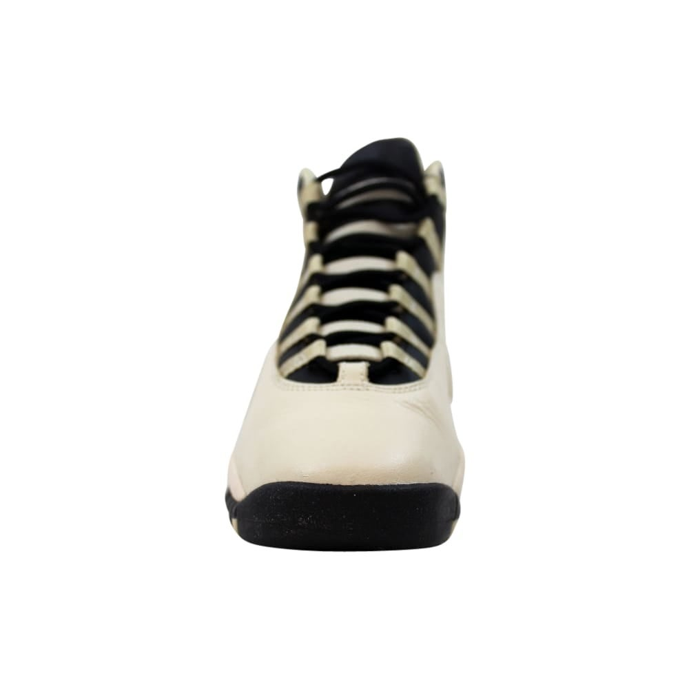 1fa966dae4bded Shop Nike Air Jordan X 10 Retro Premium GG Pearl White Black-Black Heiress  832645-207 Grade-School - Free Shipping Today - Overstock - 27877004