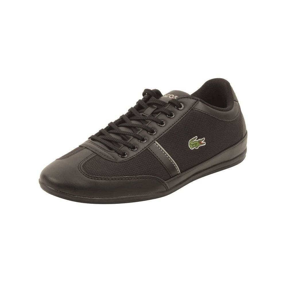 ac4cff397d263 Shop Lacoste Men s Misano Sport 318 1 Sneaker - Free Shipping Today ...