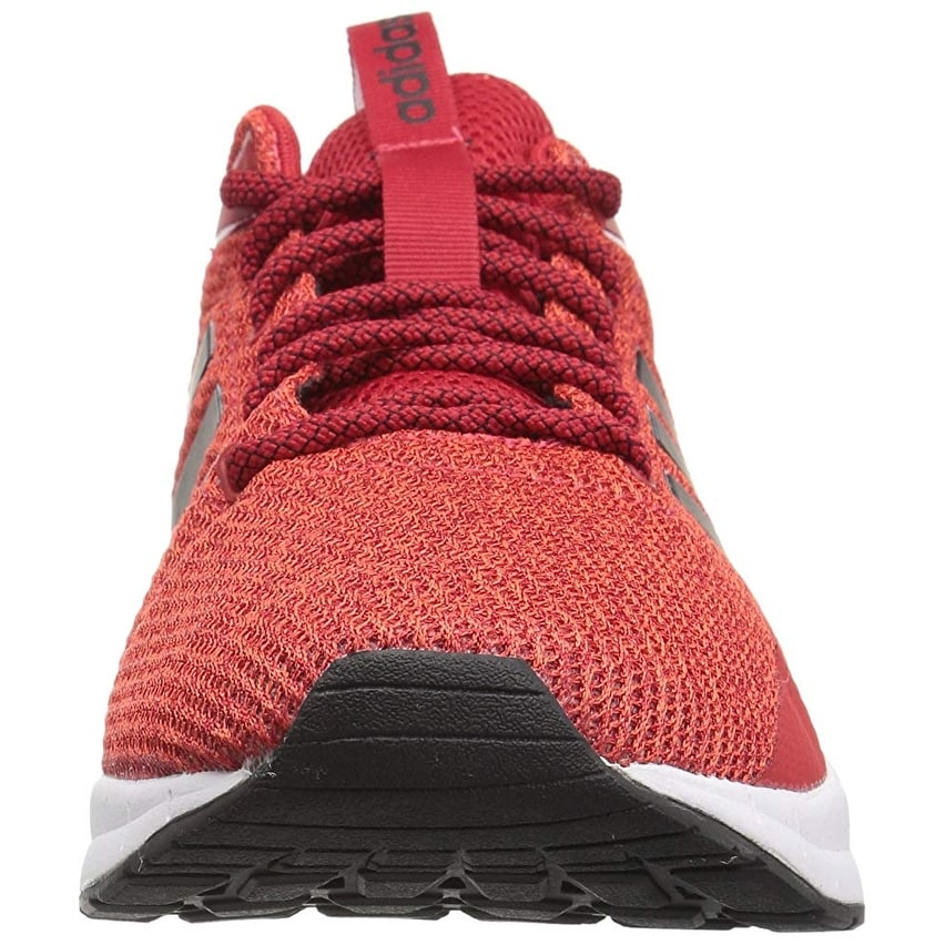 new concept 010ee d936a Shop Adidas Mens Questar Ride Running Shoe, ScarletBlackHi-Res Red, 12 M  Us - Free Shipping Today - Overstock.com - 25367327