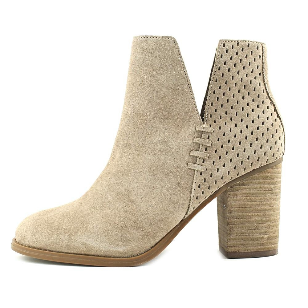 3fb029979cb Steve Madden Shepp Taupe Boots