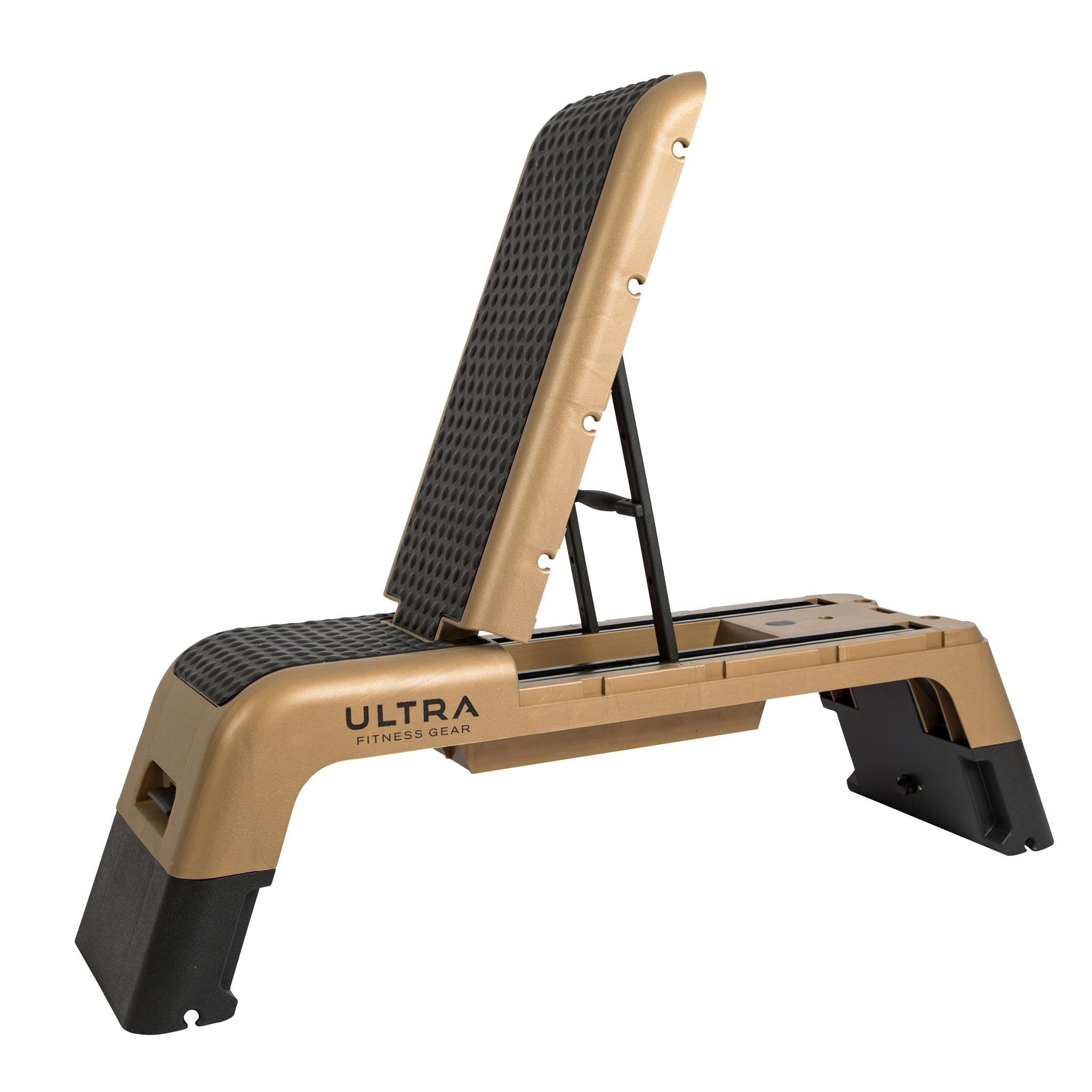 Shop ultra fitness gear adjustable workout deck versatile fitness