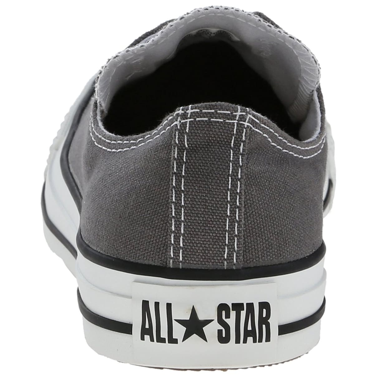 9cda08bd0495d5 Shop Converse All Star Specialty OX Charcoal Womens Trainers - Free  Shipping Today - Overstock - 18278926